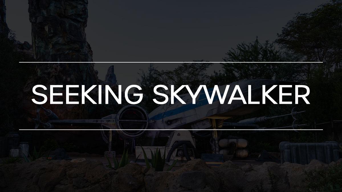 SEEKING-SKYWALKER